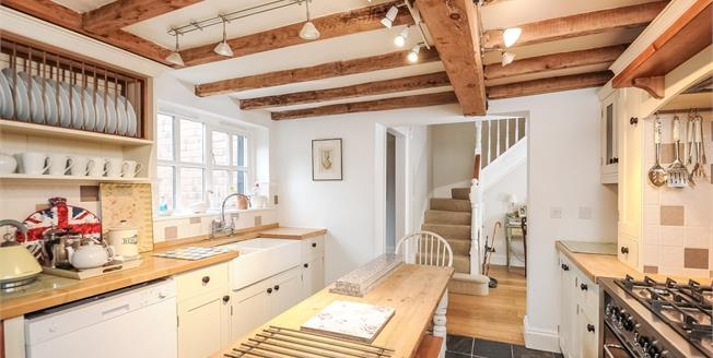 £1,995 per Calendar Month, 4 Bedroom Detached House To Rent in Tiddington, CV37