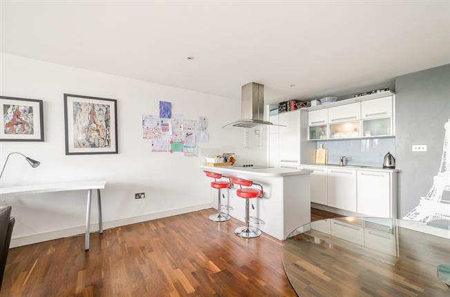 £2,925  per Calendar Month (Calculated), 2 Bedroom Apartment To Rent in London, SW12