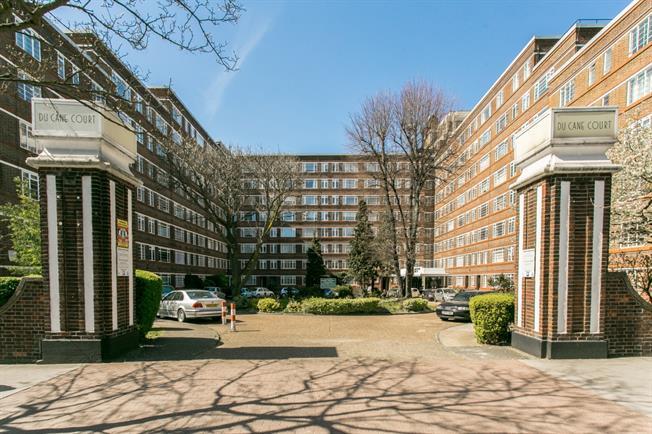 £1,350 per Calendar Month, 1 Bedroom Flat To Rent in London, SW17