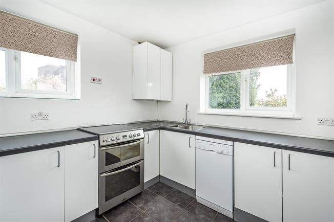 £1,395 per Calendar Month, 2 Bedroom Maisonette To Rent in Kingston upon Thames, KT1