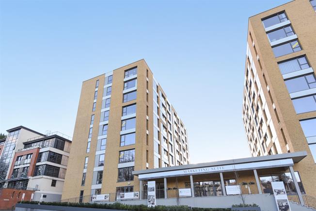 £1,175 per Calendar Month, 1 Bedroom Apartment To Rent in Sevenoaks, TN13