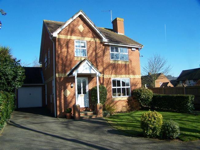 £1,750 per Calendar Month, 4 Bedroom House To Rent in Sevenoaks, TN15