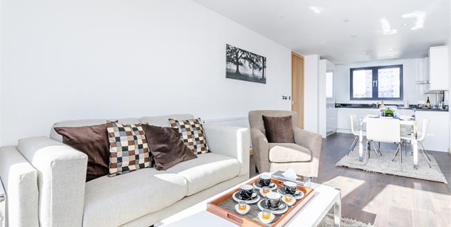 £1,700 per Calendar Month, 2 Bedroom Apartment To Rent in Wembley, HA9
