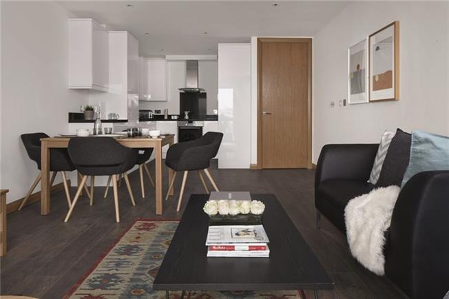 £1,750 per Calendar Month, 2 Bedroom Apartment To Rent in Wembley, HA9