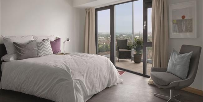 £2,817 per Calendar Month, 3 Bedroom Apartment To Rent in Wembley, HA9