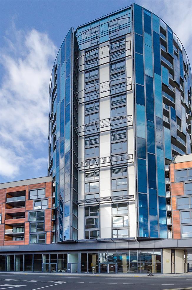 £1,409 per Calendar Month, 1 Bedroom Apartment To Rent in Wembley, HA9