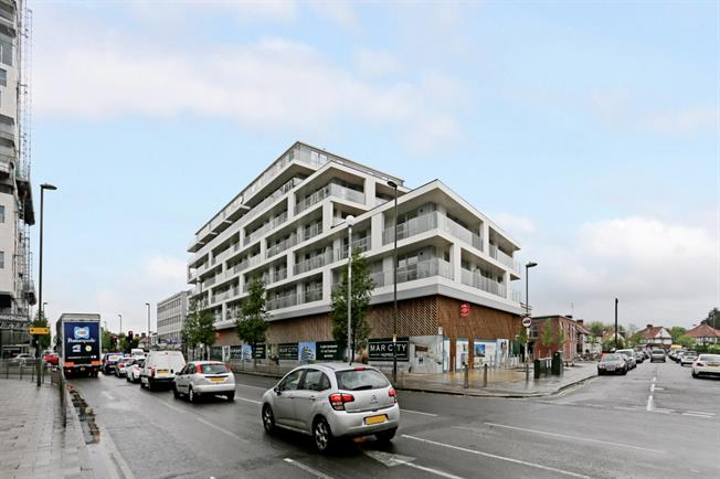 £1,150 per Calendar Month, 1 Bedroom Apartment To Rent in London, NW9