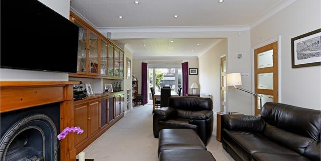 £2,100 per Calendar Month, 3 Bedroom Semi Detached House To Rent in Edgware, HA8