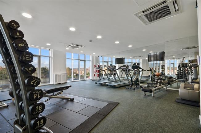 £1,441 per Calendar Month, 1 Bedroom Apartment To Rent in Harrow, HA1