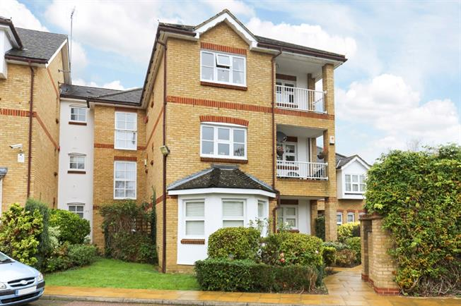 £1,450 per Calendar Month, 2 Bedroom Apartment To Rent in Stanmore, HA7