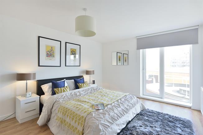 £2,090 per Calendar Month, 2 Bedroom Apartment To Rent in Harrow, HA1
