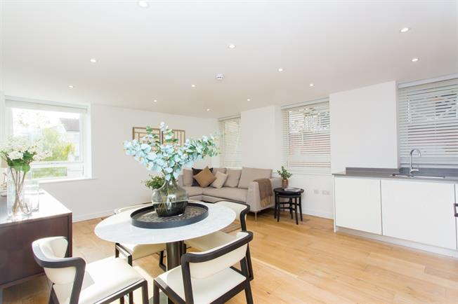 £1,600 per Calendar Month, 2 Bedroom Apartment To Rent in Stanmore, HA7