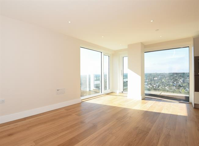 £1,475 per Calendar Month, 1 Bedroom Apartment To Rent in London, N20