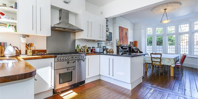 £4,507 per Calendar Month, 6 Bedroom Terraced House To Rent in London, SE13