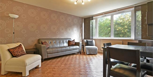 £2,643 per Calendar Month, 3 Bedroom Apartment To Rent in London, SE3