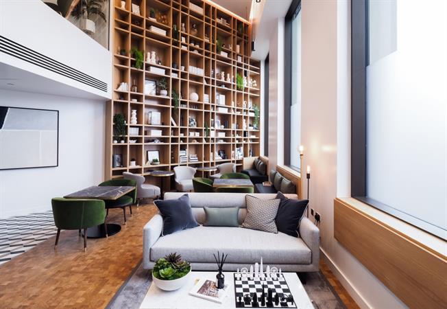 £2,250 per Calendar Month, 2 Bedroom Flat To Rent in London, SE16