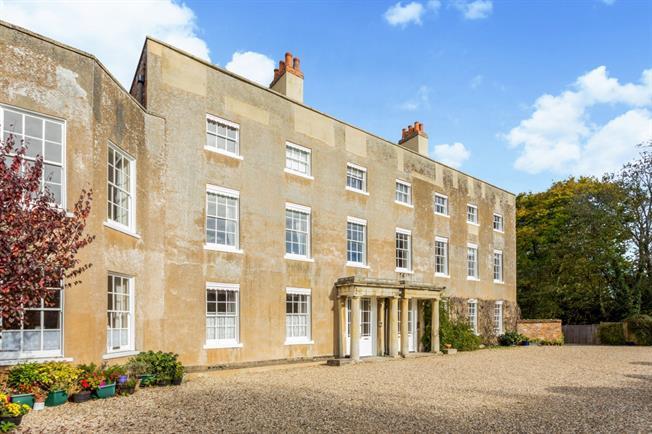 £1,499  per Calendar Month (Calculated), 2 Bedroom Flat To Rent in Newbury, RG14