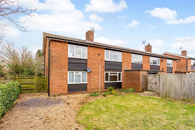 £775 per Calendar Month, 2 Bedroom Flat To Rent in Basingstoke, RG25