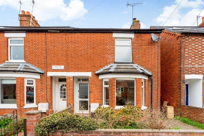 £1,250 per Calendar Month, 2 Bedroom End of Terrace House To Rent in Newbury, RG14