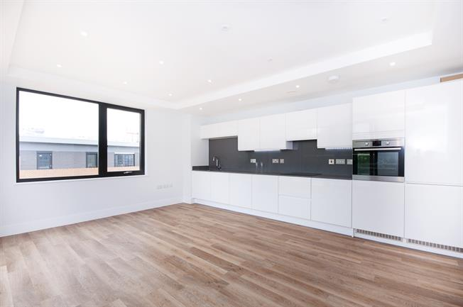 £3,553  per Calendar Month (Calculated), 2 Bedroom Apartment To Rent in London, SW18