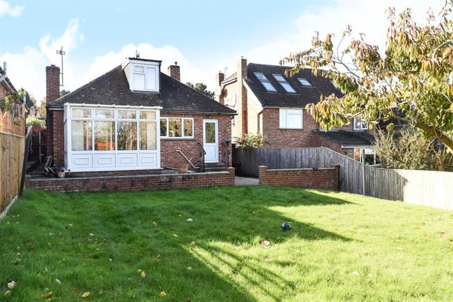 £1,400 per Calendar Month, 3 Bedroom Bungalow To Rent in Oxford, OX2