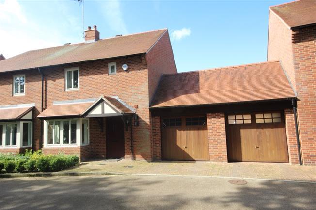 £2,250 per Calendar Month, 3 Bedroom House To Rent in Harpenden, Hertfordshire, AL5