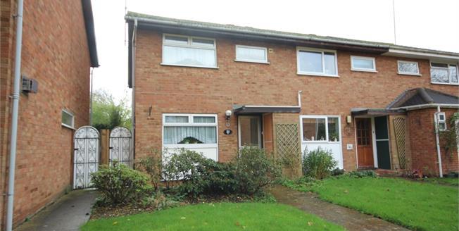 £1,400 per Calendar Month, 3 Bedroom House To Rent in Harpenden, AL5