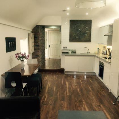 £3,458  per Calendar Month (Calculated), 1 Bedroom Apartment To Rent in Harpenden, AL5
