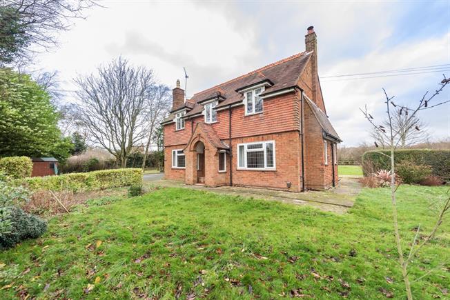 £1,500 per Calendar Month, 4 Bedroom Detached House To Rent in Cockernhoe, LU2