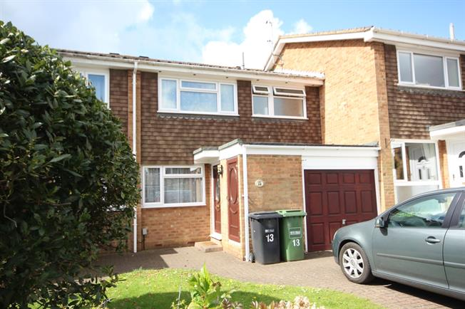 £1,694 per Calendar Month, 3 Bedroom House To Rent in Harpenden, AL5