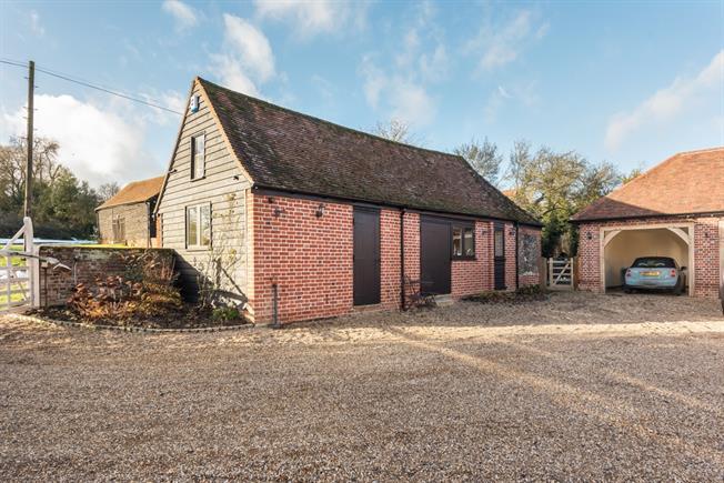 £1,200 per Calendar Month, 1 Bedroom House To Rent in Kimpton, SG4