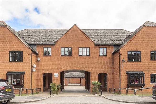 £750 per Calendar Month, 1 Bedroom Apartment To Rent in St. Albans, AL3