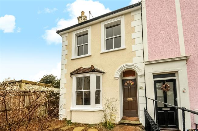 £1,350 per Calendar Month, 2 Bedroom End of Terrace House To Rent in Reigate, RH2