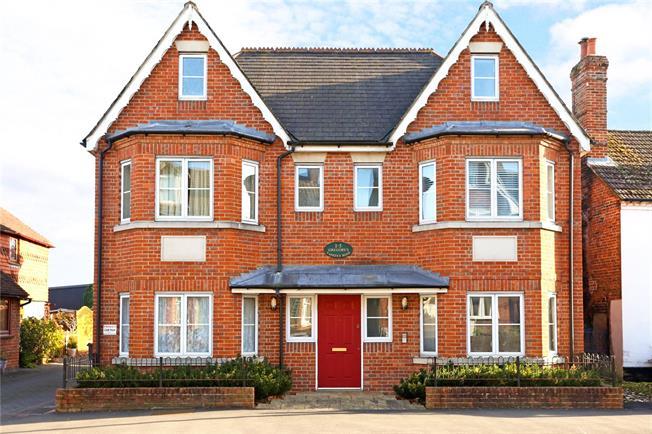Guide Price £175,000, 1 Bedroom Flat For Sale in Alton, GU34
