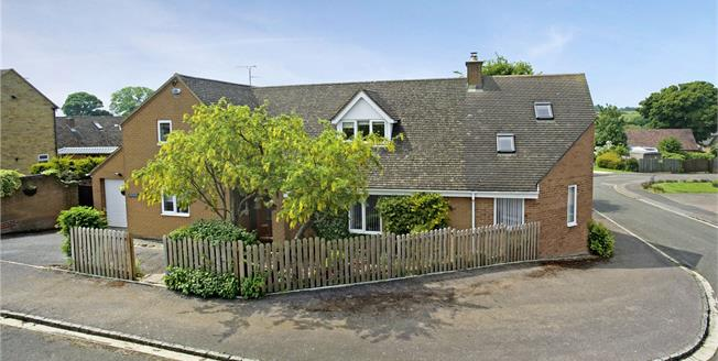 Guide Price £475,000, 4 Bedroom Detached House For Sale in Drayton, OX15