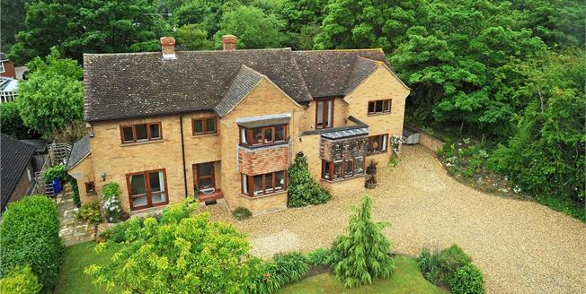Offers in the region of £700,000, 4 Bedroom Detached House For Sale in Northamptonshire, NN13