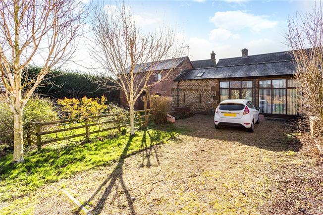 Offers in excess of £375,000, 3 Bedroom Semi Detached House For Sale in Eydon, NN11