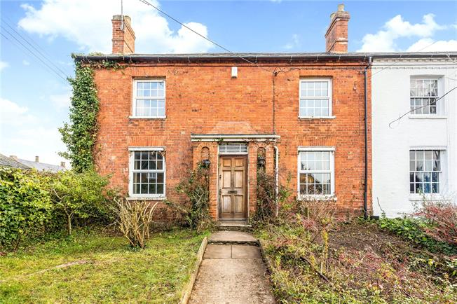 Offers in excess of £350,000, 3 Bedroom Semi Detached House For Sale in Banbury, Oxfordshire, OX15