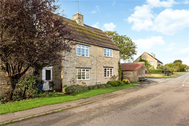 Guide Price £585,000, 5 Bedroom Detached House For Sale in Brackley, Northamptonshir, NN13