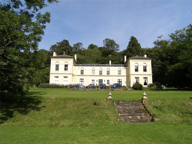Guide Price £350,000, 2 Bedroom Flat For Sale in Avon Dassett, CV47