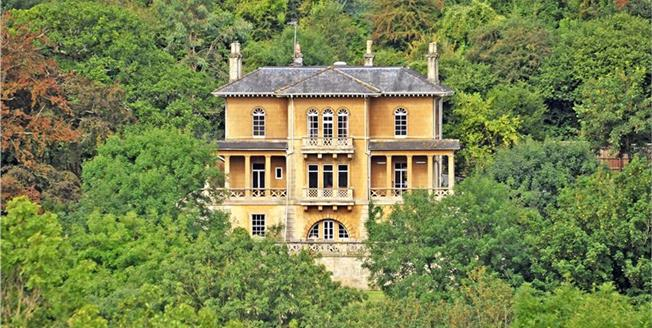 Offers in excess of £2,000,000, 6 Bedroom Detached House For Sale in Bath, BA2