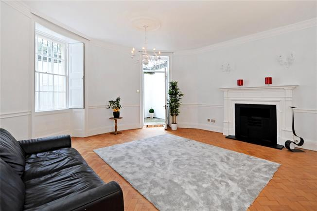 Guide Price £549,000, 2 Bedroom Flat For Sale in Bath, BA1