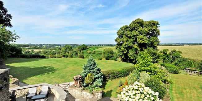 Guide Price £2,200,000, 6 Bedroom Detached House For Sale in Frome, Somerset, BA11