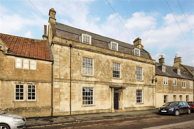 Guide Price £995,000, 8 Bedroom Terraced House For Sale in Wiltshire, SN14