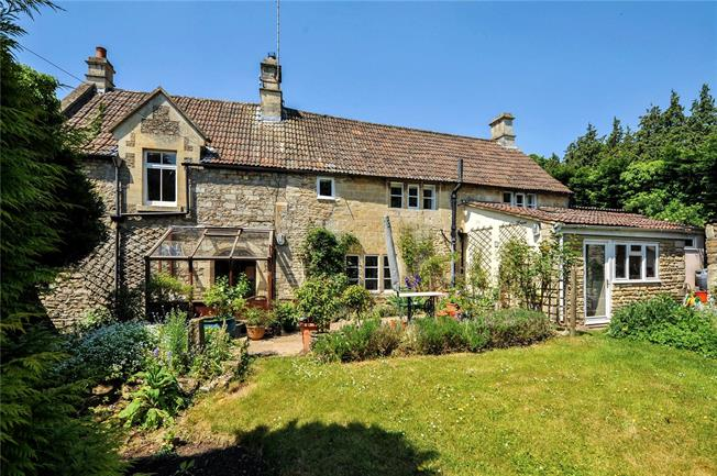 Offers in the region of £745,000, 5 Bedroom Detached House For Sale in Monkton Farleigh, BA15
