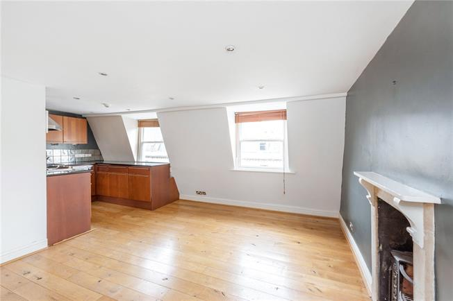 Guide Price £325,000, 1 Bedroom Flat For Sale in Bath, BA1