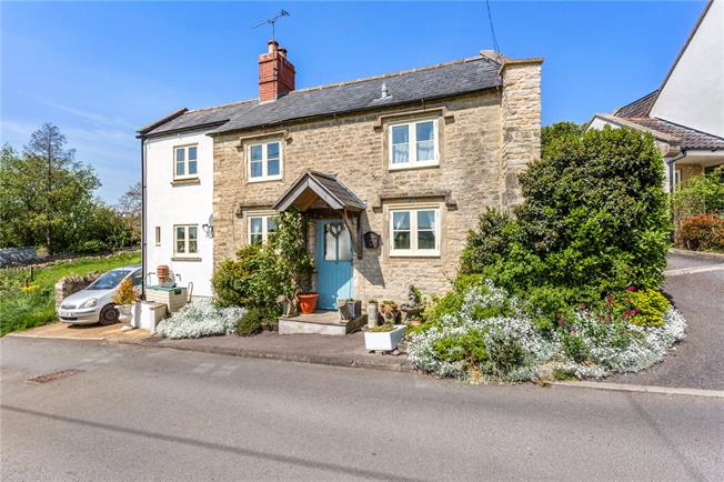 Guide Price £600,000, 3 Bedroom Detached House For Sale in Gloucestershire, SN14