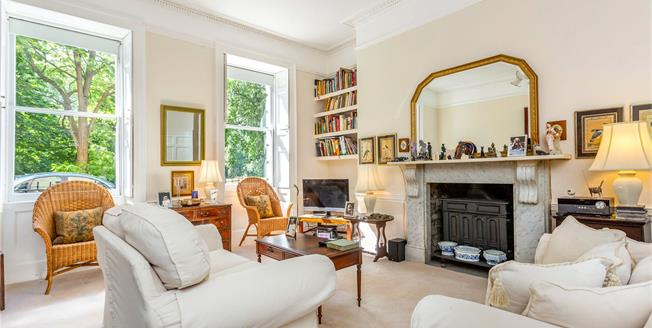 Offers in excess of £600,000, 2 Bedroom For Sale in Bath, BA1