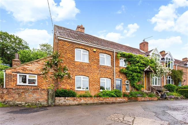 Offers in excess of £400,000, 3 Bedroom Terraced House For Sale in Upton Cheyney, BS30