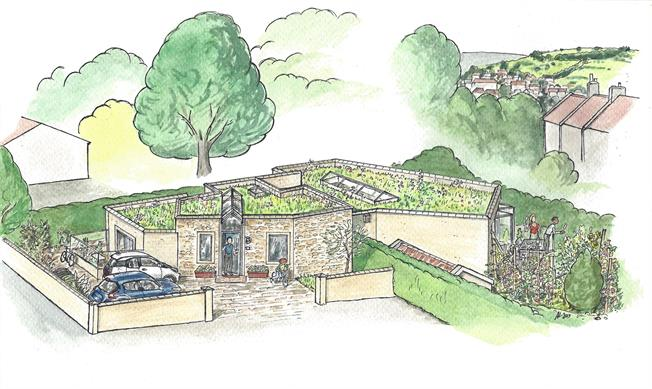 Price on Application, Land For Sale in Bath, BA2